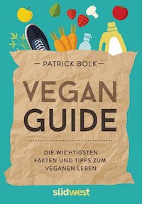 Vegan Guide (Autor)