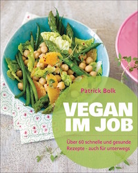 Vegan im Job (Autor)